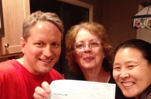 Orion's Attic surprises seller with $2,000 bonus!