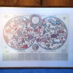 Fine reproduction Italian maps for sale