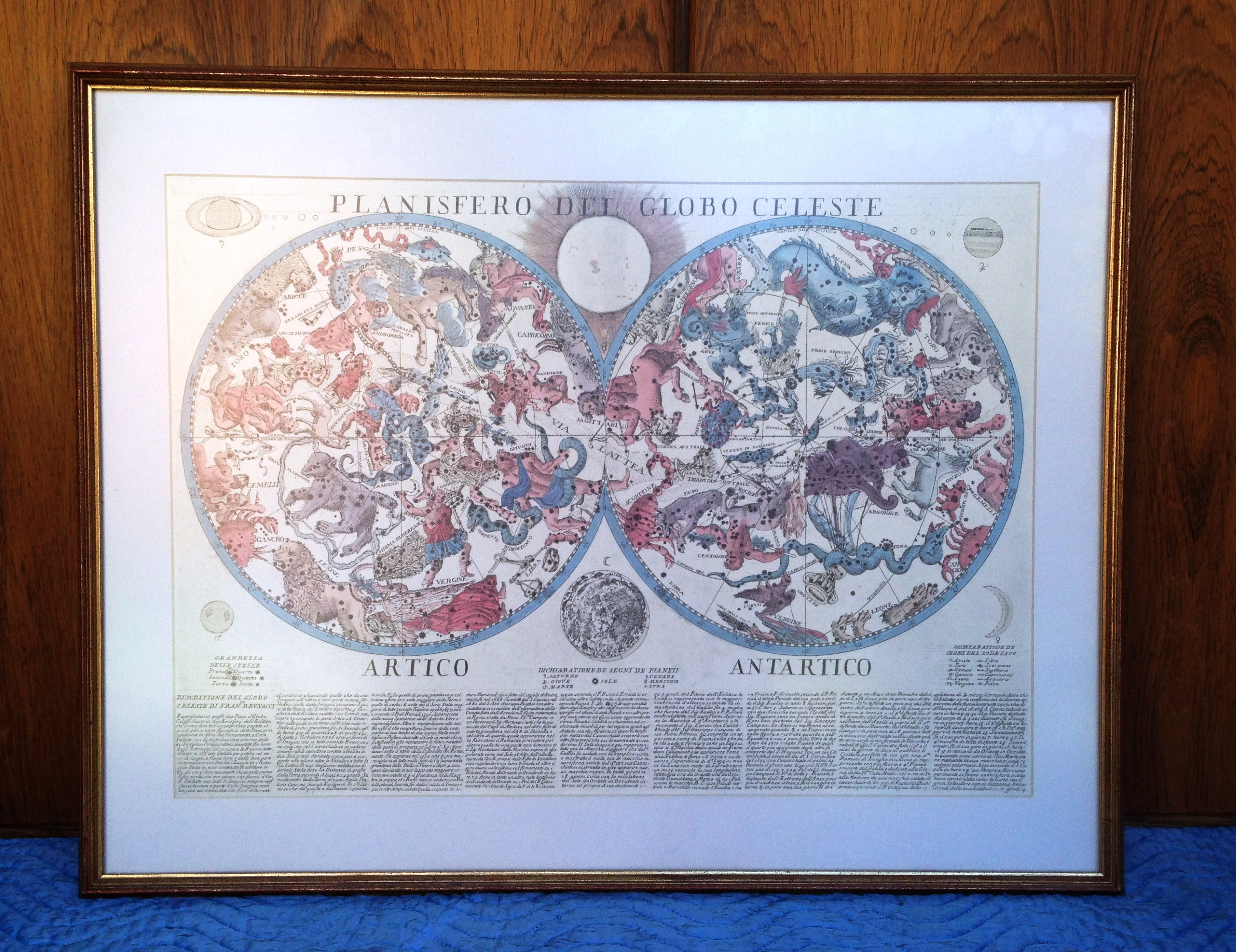 Asian Decorative Arts Mid Century At Bethesda Estate Sale - Decorative maps for sale