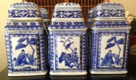 Asian decorative arts, Mid Century Modern at Bethesda estate sale Jan. 16-17