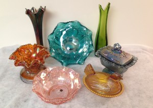 Scoop up some great glass in our eBay store!