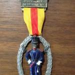 Franz Sigel medal