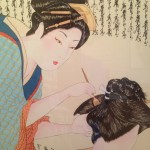 Asian art at Potomac estate sale
