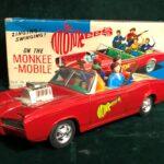 Monkee Mobile
